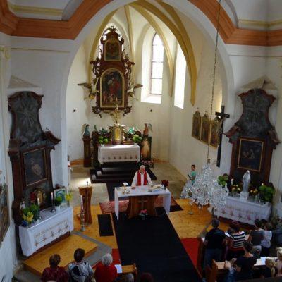 Slavnosti svatého Bartoloměje